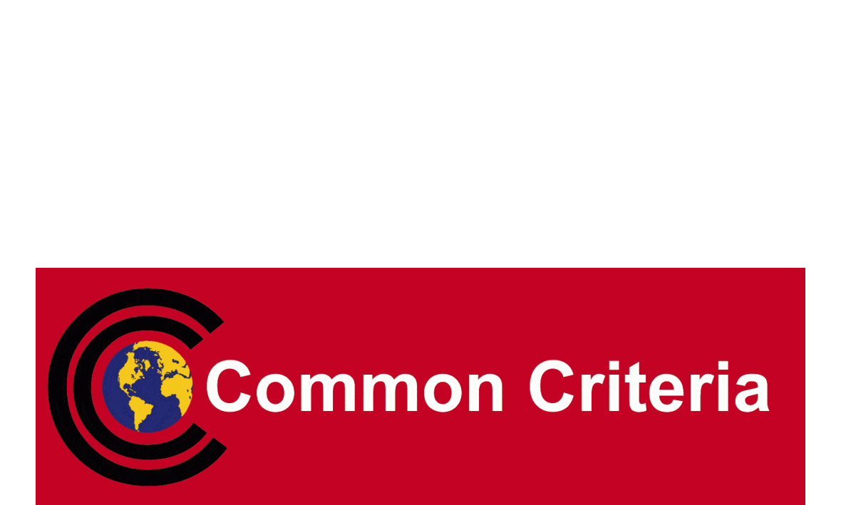 Common Criteria Certification