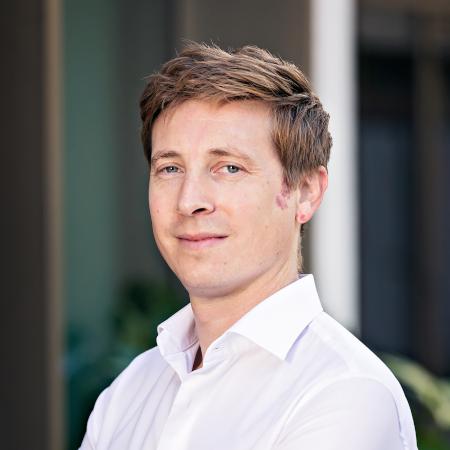 Ben Cade, Founder & CEO, Trustonic