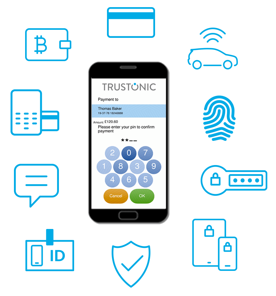 Application Protection from Trustonic