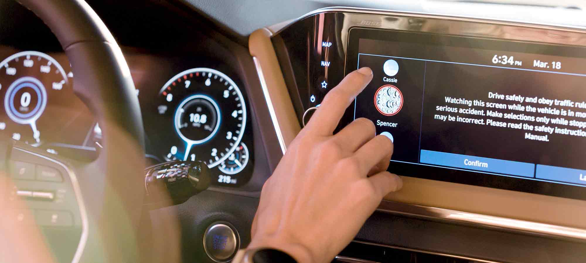 Automotive Cybersecurity Solutions For Connected Car Technology