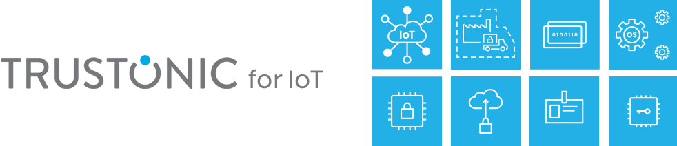 Trustonic for IoT