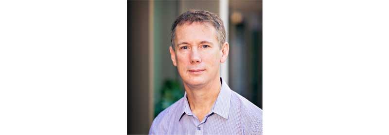 Richard Hayton, CTO, Trustonic