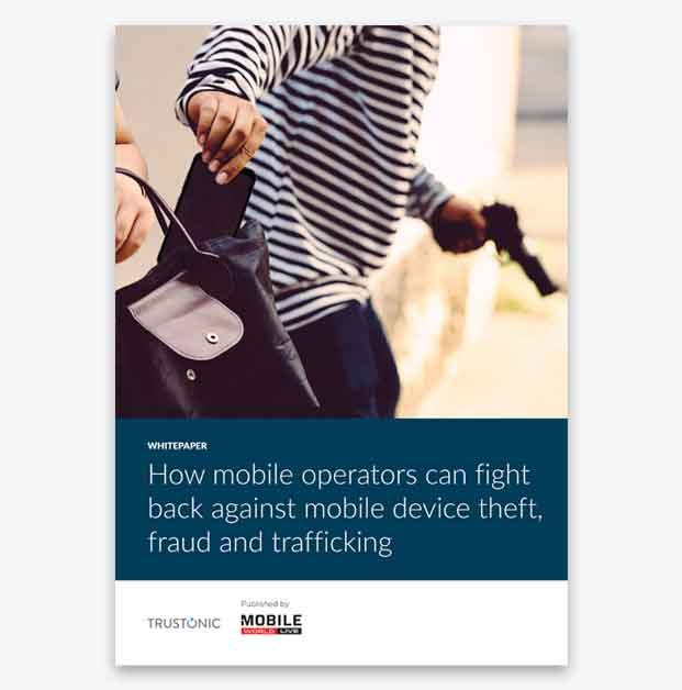 How Mobile Operators Can Fight Back Against Mobile Device Theft, Fraud & Trafficking