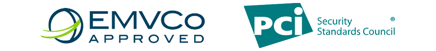 EMVCo & PCI Approved Security Solution
