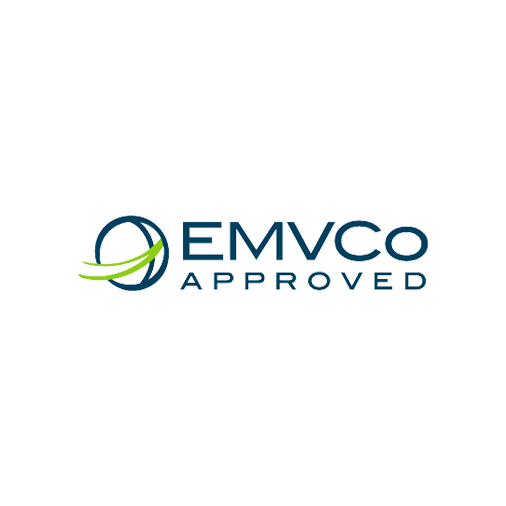 EMVCo Approved Certification