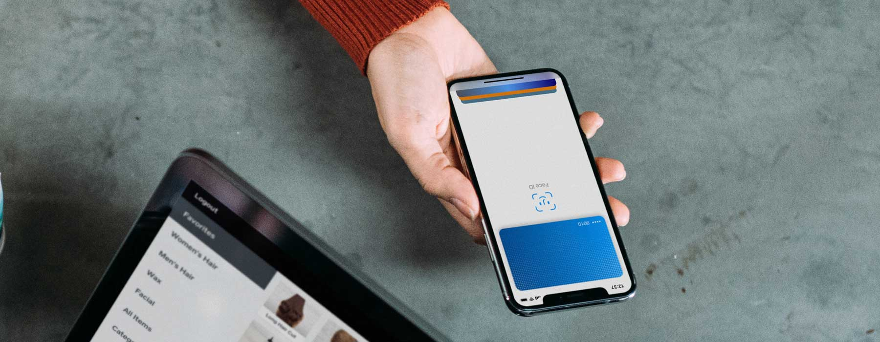 Mobile Payment App Security & Banking App Protection