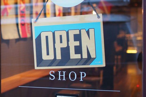 Open Shop Image