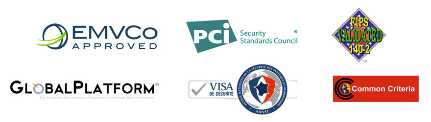 Cybersecurity standards & certifications