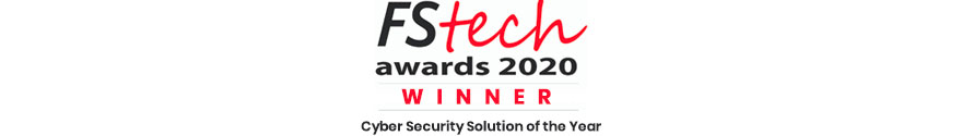 FS Tech Cyber Security Solution of the Year