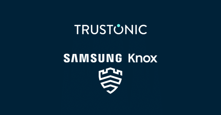 Trustonic-forms-a-global-partnership-with-Samsung