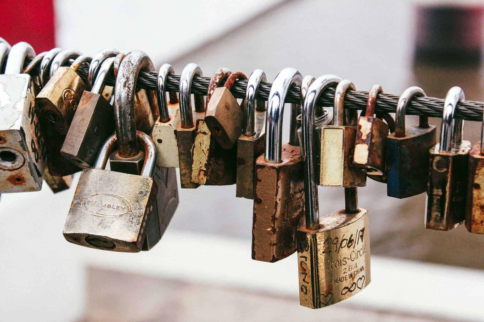Hardware Backed Security