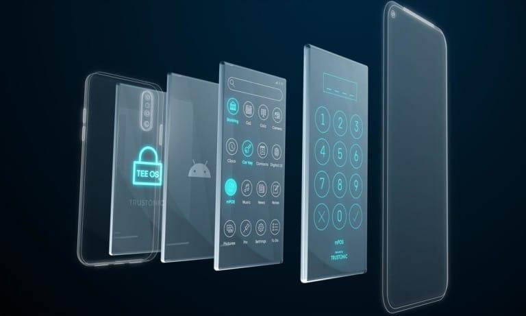 Application Security Trustonic