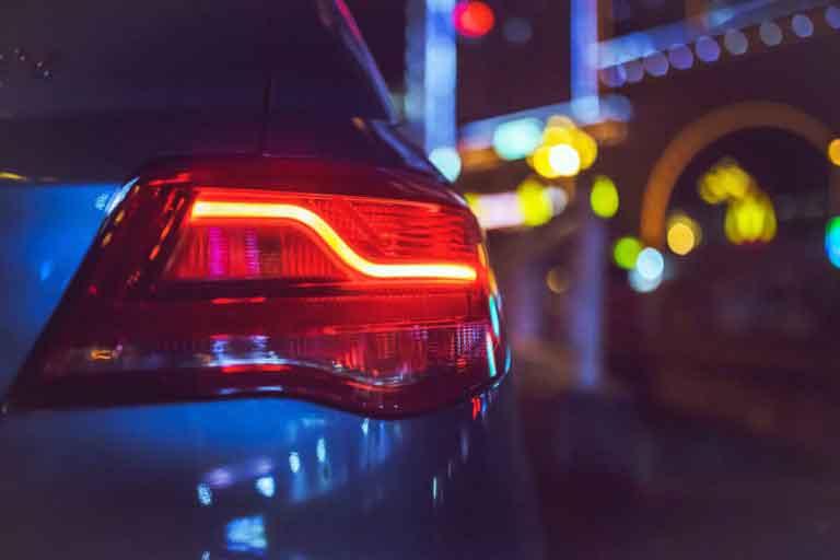 Automotive Connected Car