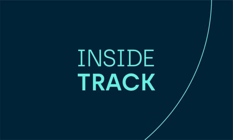 Inside Track Podcast by Trustonic