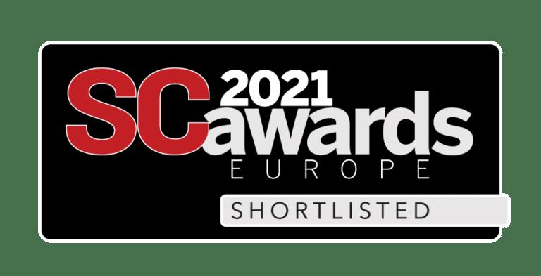 SC Awards Shortlist logo